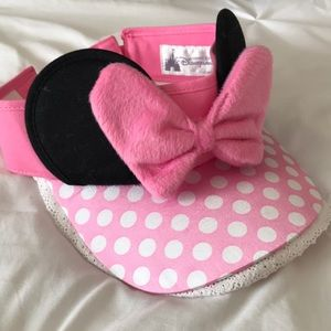 Mini mouse hat 2 of 3